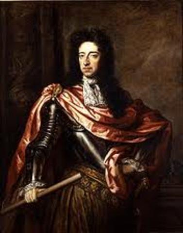 William of Orange