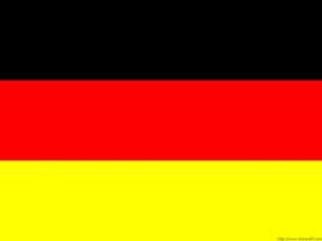 "Germany ""Reinhardt Program"""
