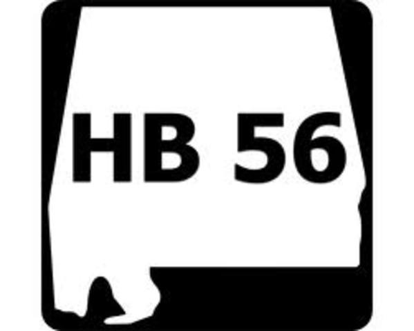 Alabama HB 56