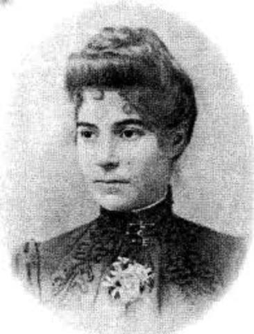 Sophia Jane