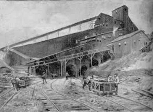 Coal Works