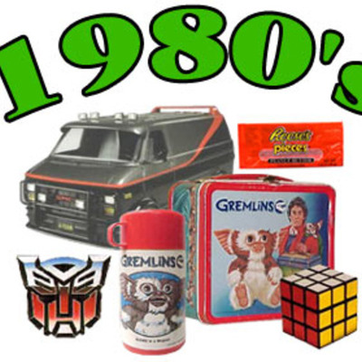 Events of the 1980s timeline