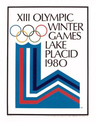 Winter Games Lake Placid