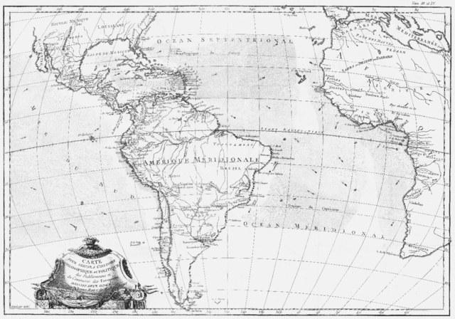 Parution de l'Atlas de l'Histoire des deux Indes