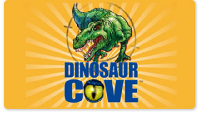 Dinosaur Cove: Journey to the Ice Age.