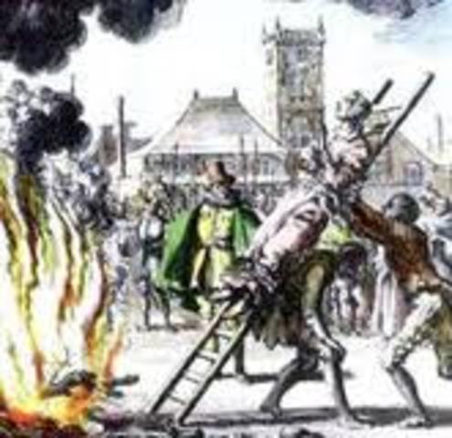 Dictaduras y Feudales