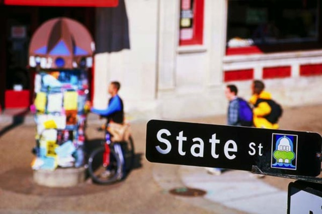 Mifflin Moves to State Street