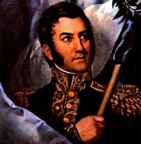 Jose de San Martín