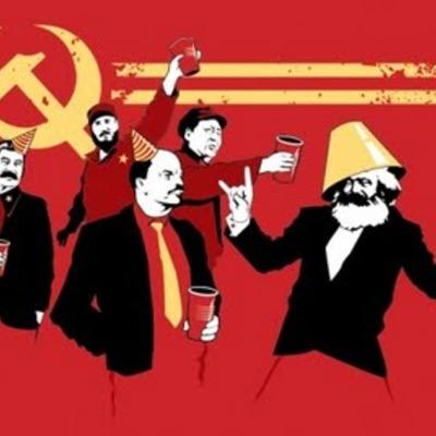 Terzaccì - Regime stalinista (prima della presa del potere)  timeline