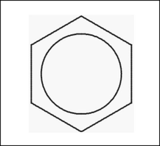 Estructura del benceno