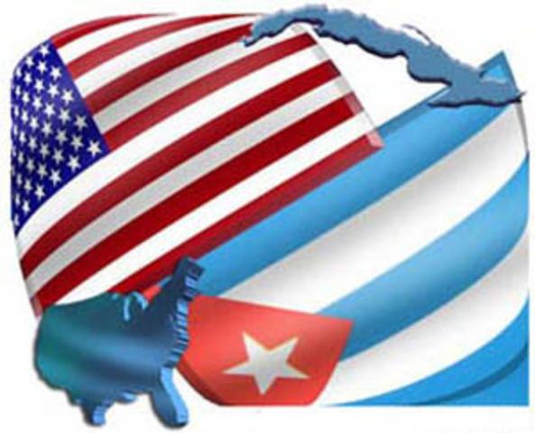 Cuba, protectorado estadounidense