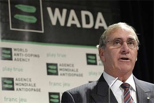 WADA Code Accepted by Sporting Federtions and Governments
