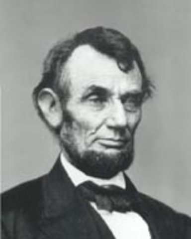 Lincoln nominated for second term