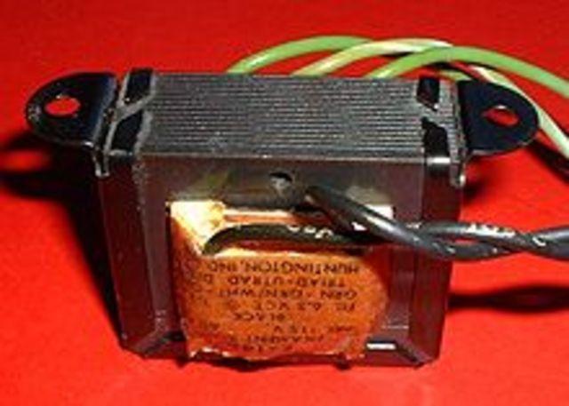 Mejoras al transformador electrico