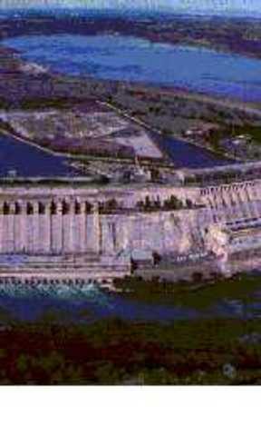la Primera planta de Generación de Electricidad comercial