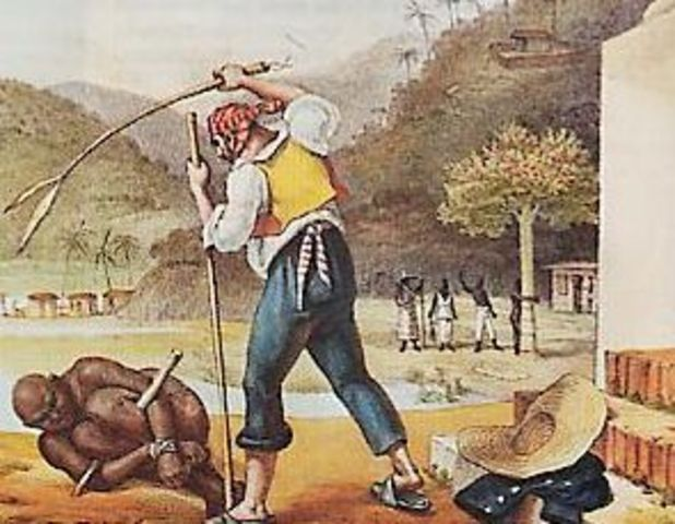Traite des esclaves