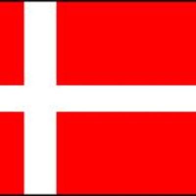 Danmark i nyeste tid timeline