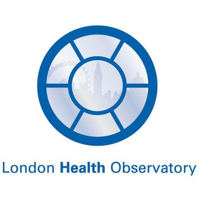 London Health Observatory: 2001-2013 timeline