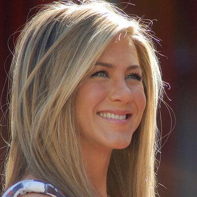 Jennifer Aniston timeline