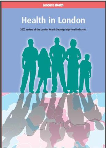 First Health in London annual review