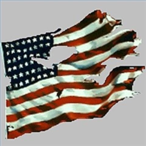 America is not Ready fo War