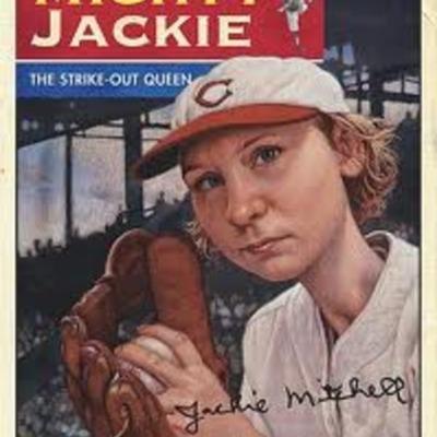 Jackie Mitchell timeline