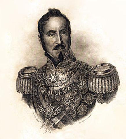 Baldomero Espartero