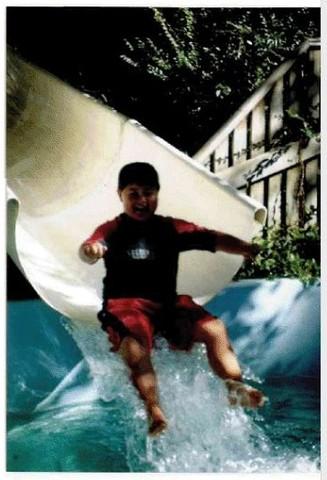 totara springs water slide