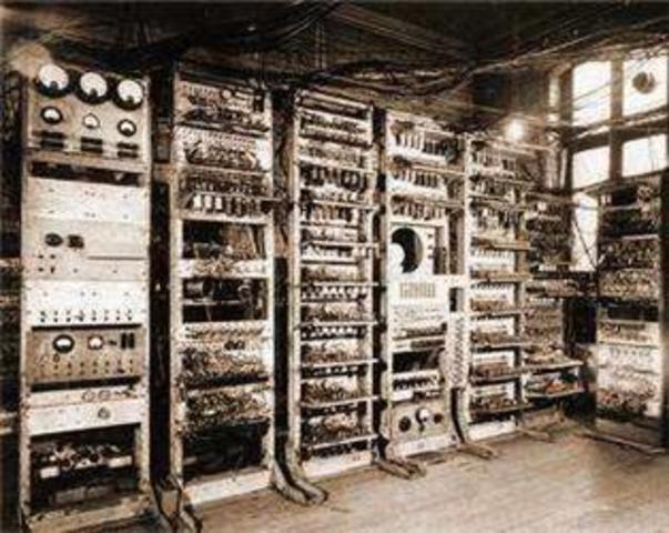 Maquina electromecanicas de contabilidad