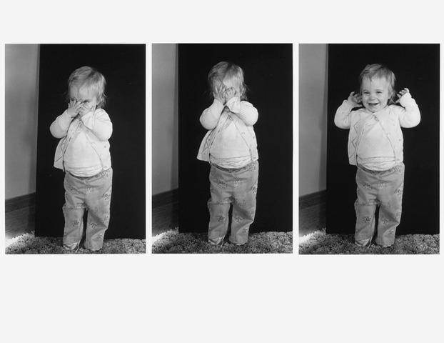 Infancy- Object permanance