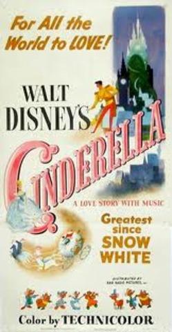 Disney-ren lehenengo bikoizketa