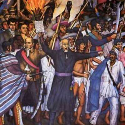 The Chimayo Rebellion by Mary-Trynee Canete timeline