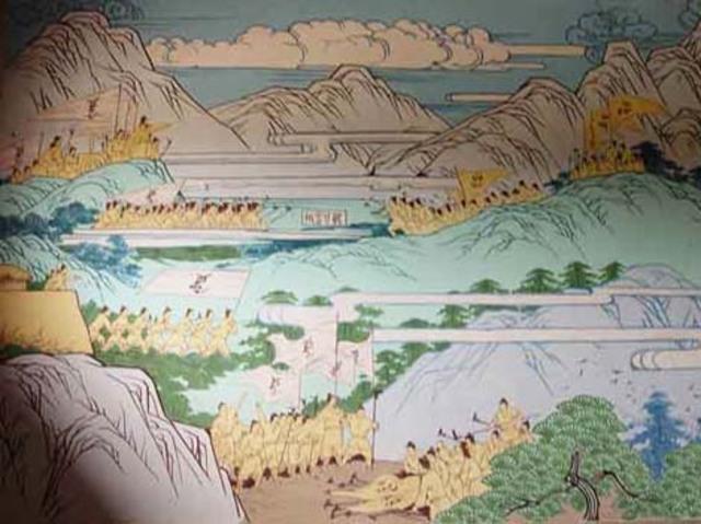 Battle of Banquan