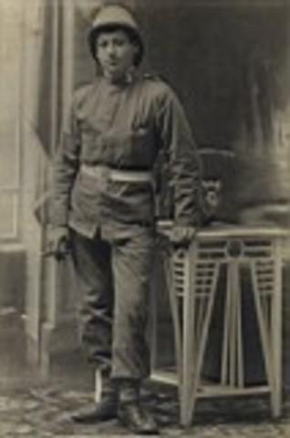 Martinez Campos 1831