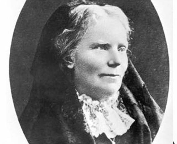 Elizabeth-Blackwell