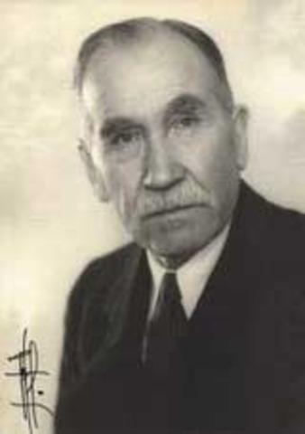 APS Founder: William Smith