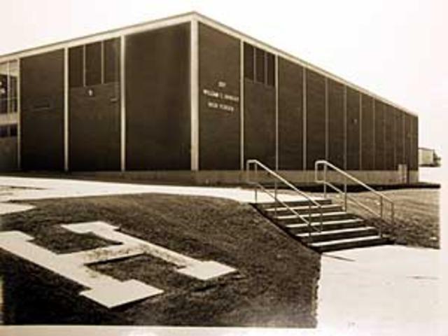 Hinkley High School