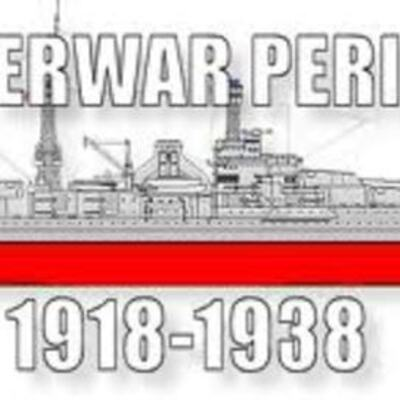 International History in the Inter-War Period timeline
