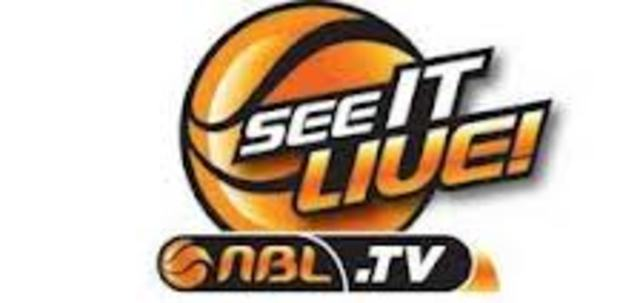 Basketball Televised for the First Time