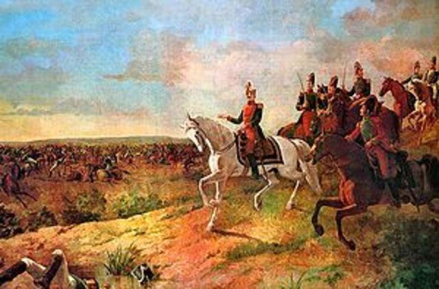 Batalla de Junín (Bolivia)