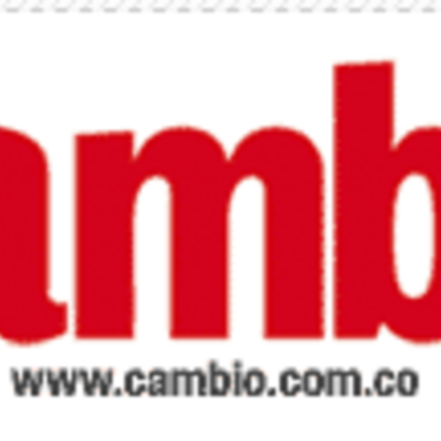 Cierre Revista Cambio timeline
