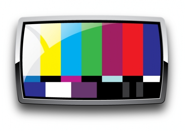 TELEVISÃO A CORES
