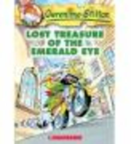 Lost treasure of the Emerald Eye (1)