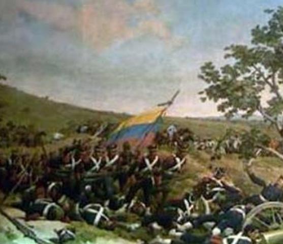 Batalla de Gettyburg