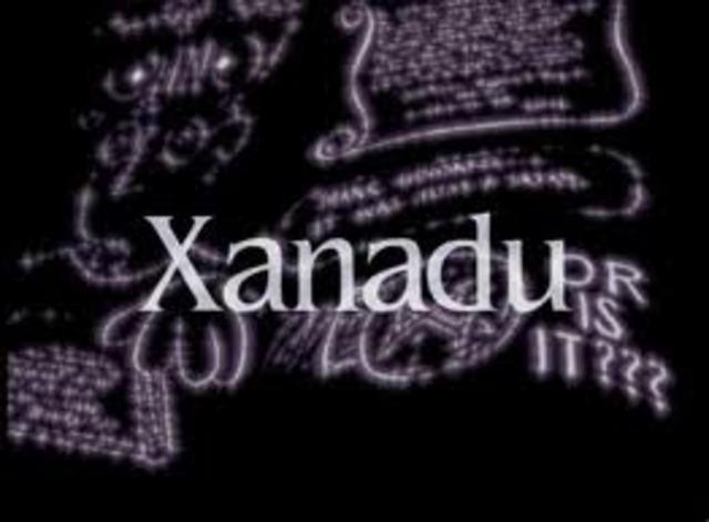 Projeto Xanadu