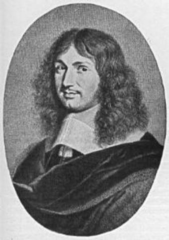 Jean Baptiste Colbert makes France self-sufficient