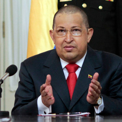 Hugo Chávez 1954-2013 timeline