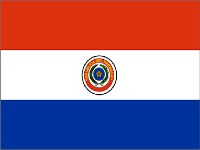 Paraguay Independencia