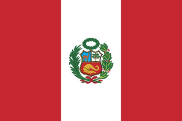 Peru Independencia