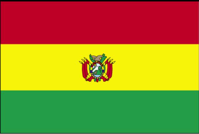 Bolivia Batalla de Junin